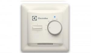 Терморегулятор 1 для электрического теплого пола