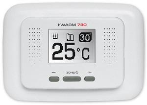 Термостат для тёплого пола